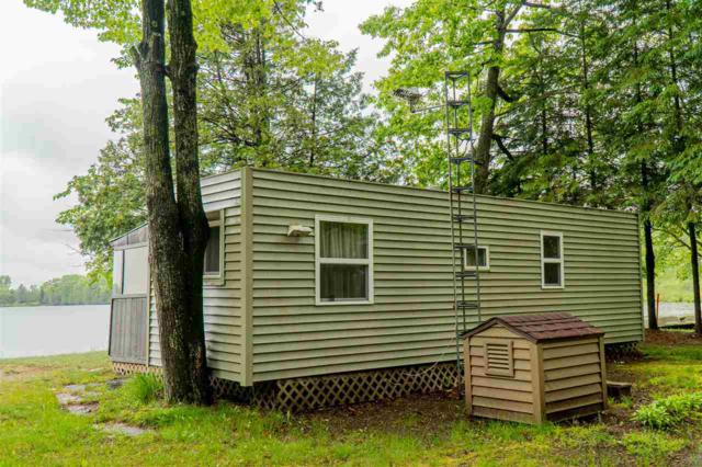 10197 N Tree Lake Drive, Rosholt, WI 54473 (#50201736) :: Dallaire Realty