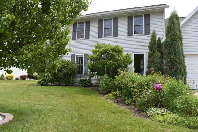 2892 Bay Settlement Road, Green Bay, WI 54311 (#50204899) :: Symes Realty, LLC