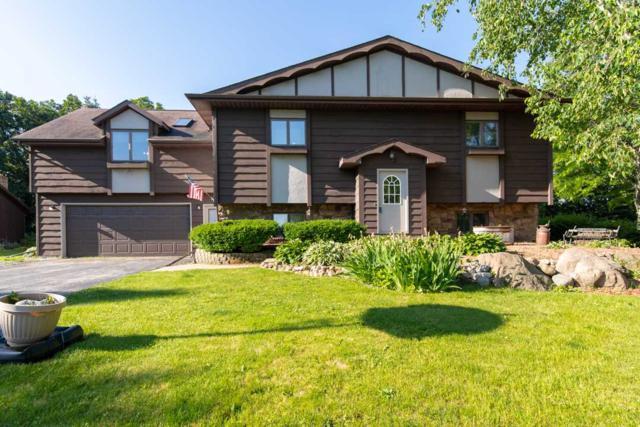 983 Honey Creek Road, Oshkosh, WI 54904 (#50205678) :: Symes Realty, LLC