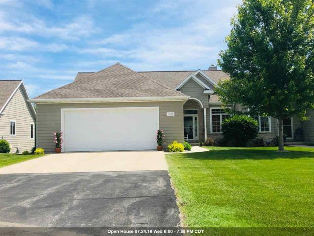 1729 Remington Ridge Way, De Pere, WI 54115 (#50205772) :: Todd Wiese Homeselling System, Inc.