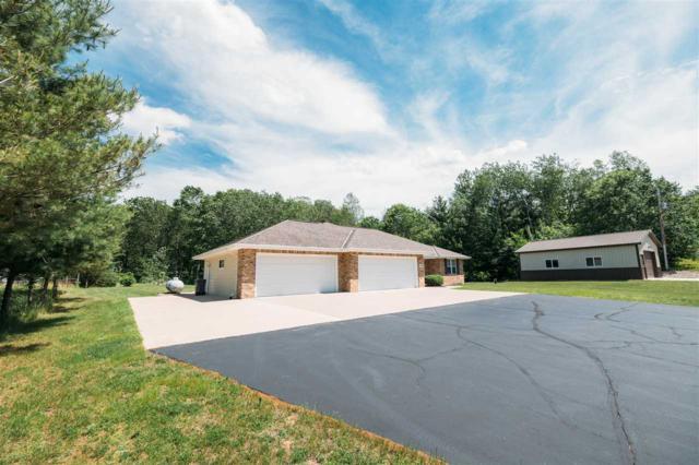 3886 Brehmer Road, Abrams, WI 54101 (#50205892) :: Symes Realty, LLC