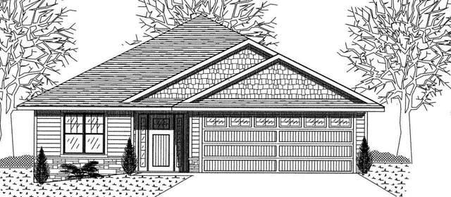 3861 Meunier Lane, Green Bay, WI 54311 (#50207274) :: Dallaire Realty