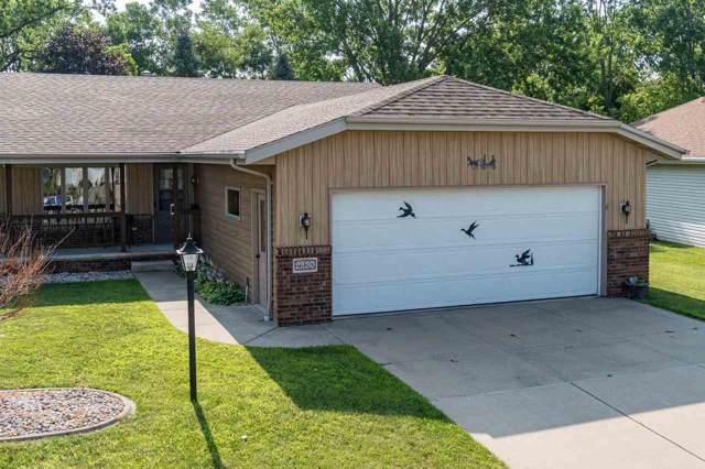 2230 N Cloudview Drive, Appleton, WI 54914 (#50207471) :: Todd Wiese Homeselling System, Inc.