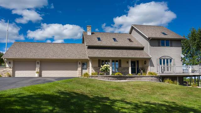 N1120 Hwy T, Hortonville, WI 54944 (#50209672) :: Dallaire Realty