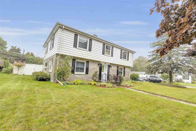 724 Henry Street, Kewaunee, WI 54216 (#50210837) :: Dallaire Realty