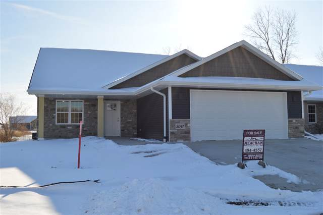 5047 Milkweed Trail, Appleton, WI 54913 (#50211231) :: Dallaire Realty