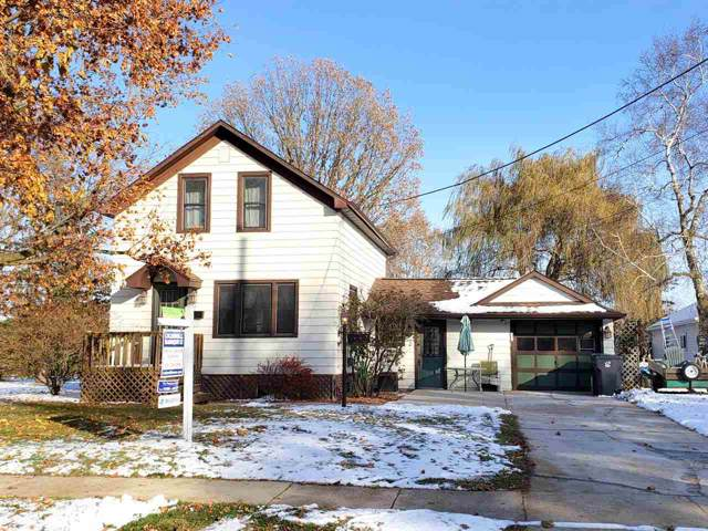 632 Columbus Avenue, Brillion, WI 54110 (#50211417) :: Dallaire Realty