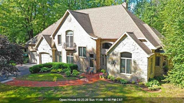 N3877 Betty Drive, Hortonville, WI 54944 (#50211807) :: Todd Wiese Homeselling System, Inc.