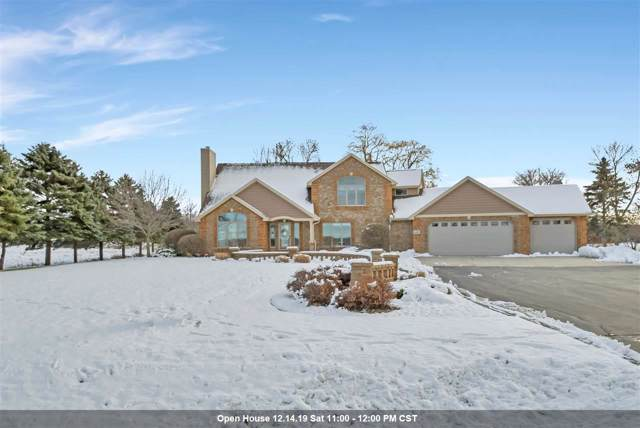 4422 Nicolet Drive, Green Bay, WI 54311 (#50213443) :: Dallaire Realty