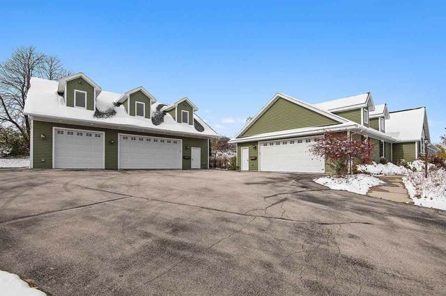1730 Hillside Drive, Cato, WI 54230 (#50213578) :: Symes Realty, LLC