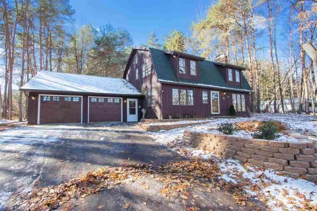 4521 Pine Lane, Green Bay, WI 54313 (#50214184) :: Todd Wiese Homeselling System, Inc.