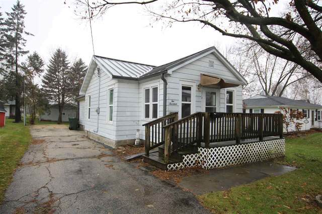 214 N State Street, Waupun, WI 53963 (#50214250) :: Todd Wiese Homeselling System, Inc.