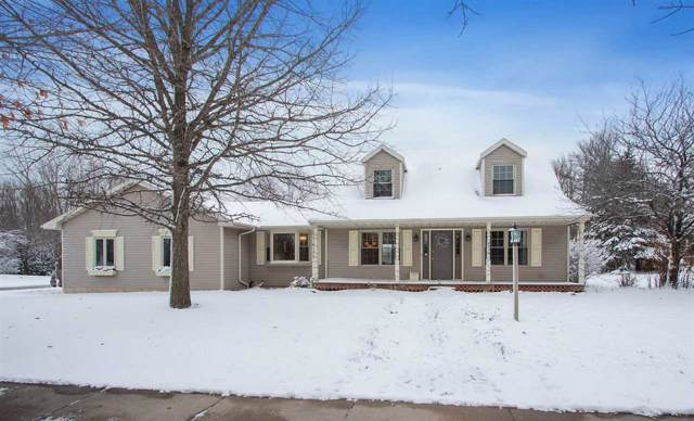 2993 Brighton Place, Green Bay, WI 54311 (#50215541) :: Todd Wiese Homeselling System, Inc.