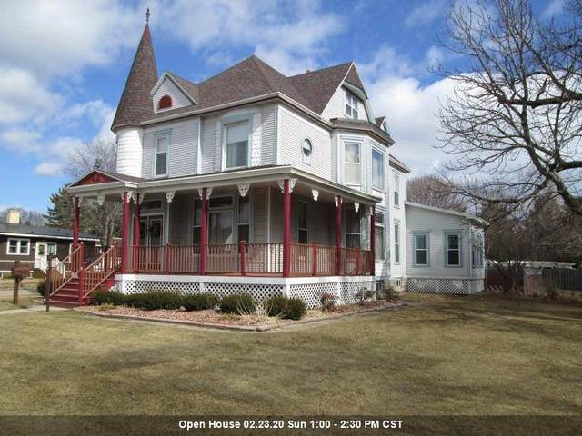 427 Main Street, Oconto, WI 54153 (#50216189) :: Todd Wiese Homeselling System, Inc.