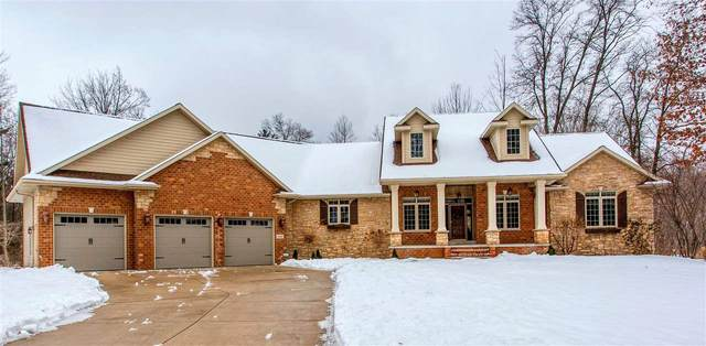 1043 S Wyndrush Drive, Suamico, WI 54173 (#50216827) :: Todd Wiese Homeselling System, Inc.