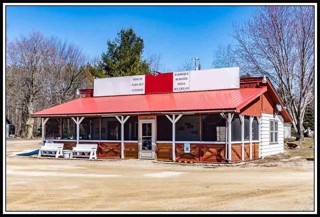 E6659 Wolf River Drive, Fremont, WI 54940 (#50217068) :: Ben Bartolazzi Real Estate Inc