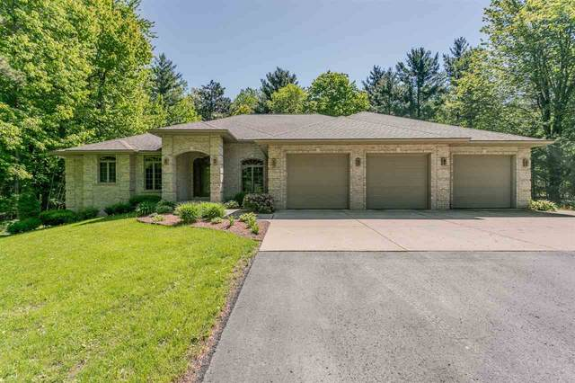 5984 Timber Haven Drive, Little Suamico, WI 54141 (#50217632) :: Todd Wiese Homeselling System, Inc.