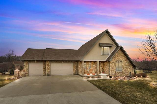 N1471 Wieckert Court, Greenville, WI 54942 (#50217686) :: Todd Wiese Homeselling System, Inc.