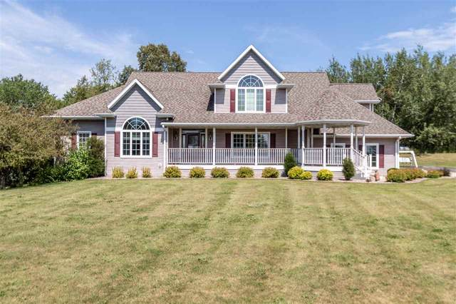 4737 Pine Grove Road, Denmark, WI 54208 (#50218115) :: Symes Realty, LLC
