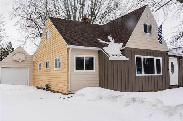 502 S Nash Street, Hortonville, WI 54944 (#50218177) :: Todd Wiese Homeselling System, Inc.