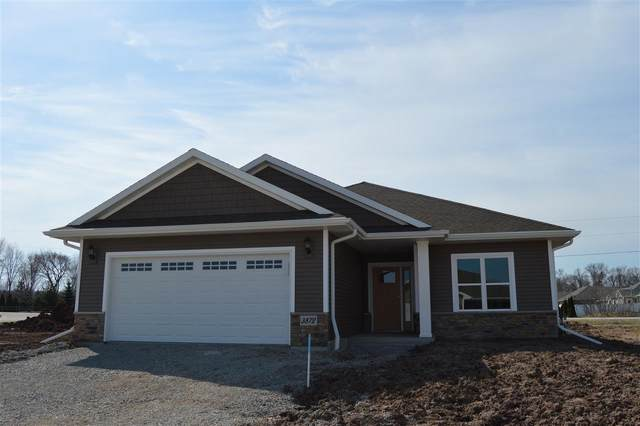 3872 Meunier Lane #23, Green Bay, WI 54311 (#50219124) :: Todd Wiese Homeselling System, Inc.