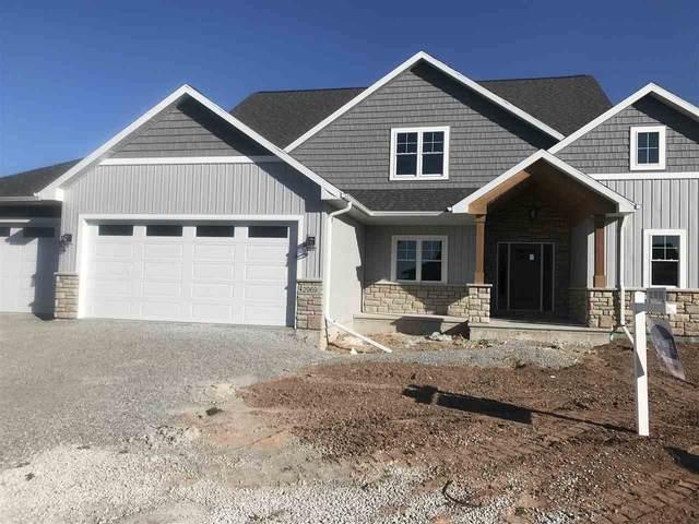 2969 E Bluetopaz Drive, Appleton, WI 54913 (#50221526) :: Symes Realty, LLC
