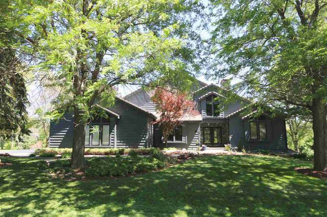 W4413 Empire Drive, Fond Du Lac, WI 54937 (#50221960) :: Todd Wiese Homeselling System, Inc.