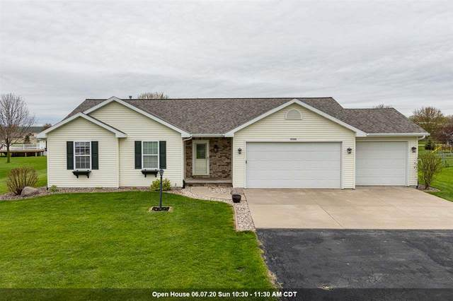W7043 Maple Terrace Road, Greenville, WI 54942 (#50222004) :: Dallaire Realty