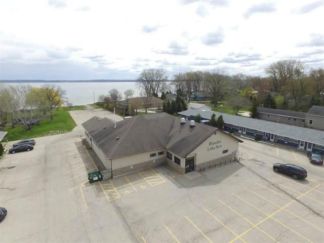 N8751 Lakeshore Drive, Fond Du Lac, WI 54937 (#50223036) :: Ben Bartolazzi Real Estate Inc