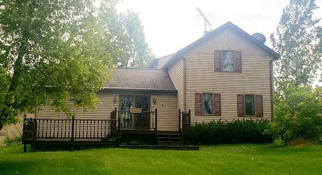 W8808 Johnson Road, Eldorado, WI 54932 (#50225516) :: Symes Realty, LLC