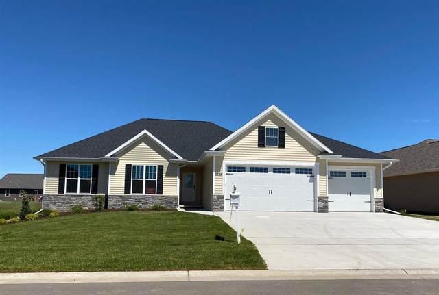 3524 Golden Hill Court, Appleton, WI 54913 (#50226805) :: Symes Realty, LLC
