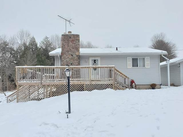 N4526 Riverview Road, Shawano, WI 54166 (#50228428) :: Todd Wiese Homeselling System, Inc.
