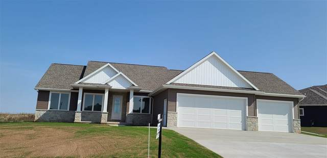 W7103 Ridgeline Trail, Greenville, WI 54942 (#50228571) :: Todd Wiese Homeselling System, Inc.