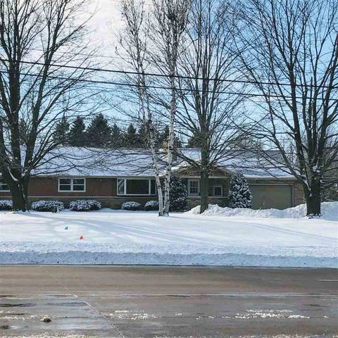 W6787 Greenville Drive, Greenville, WI 54942 (#50229986) :: Dallaire Realty