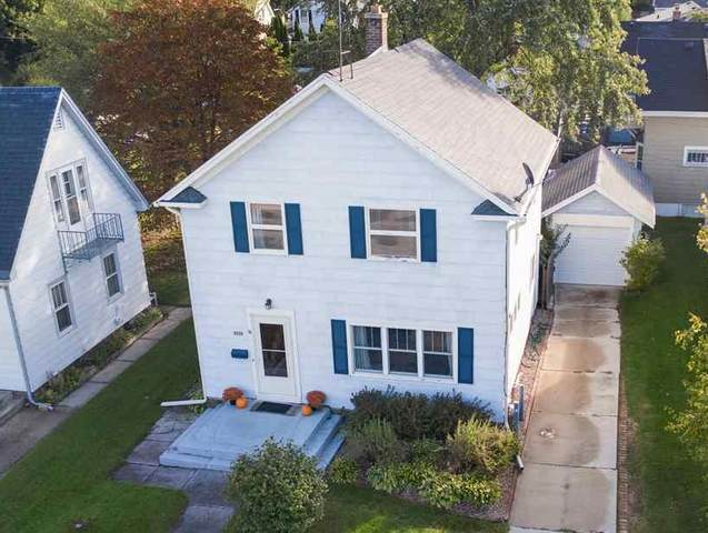 2223 S 10TH Street, Sheboygan, WI 53081 (#50230427) :: Ben Bartolazzi Real Estate Inc