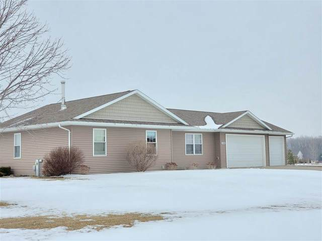 4199 Marquart Lane, Omro, WI 54963 (#50230430) :: Town & Country Real Estate