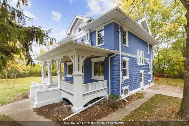 N3502 Hwy 47, Appleton, WI 54913 (#50230445) :: Carolyn Stark Real Estate Team