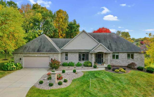 3400 Concerto Lane, Green Bay, WI 54311 (#50230757) :: Symes Realty, LLC