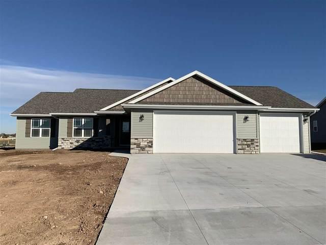 W6768 Design Drive, Greenville, WI 54942 (#50231736) :: Ben Bartolazzi Real Estate Inc