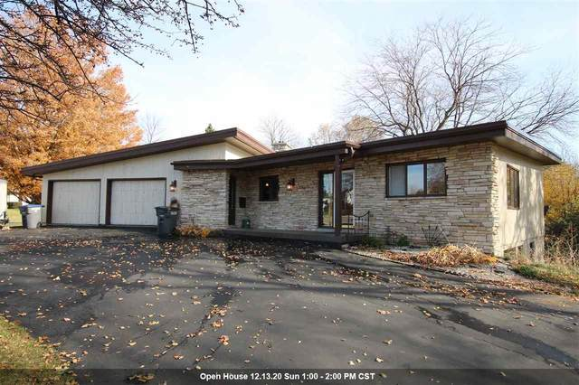 2919 N 8TH Street, Sheboygan, WI 53083 (#50232168) :: Ben Bartolazzi Real Estate Inc