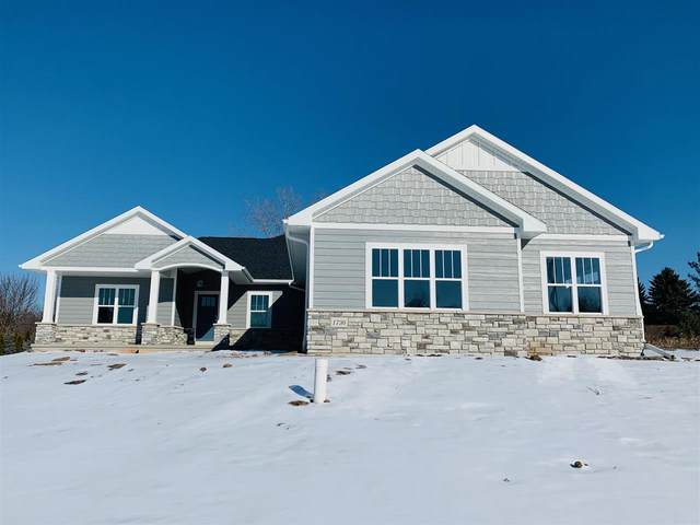 1730 E Sonata Way, Green Bay, WI 54311 (#50235026) :: Todd Wiese Homeselling System, Inc.