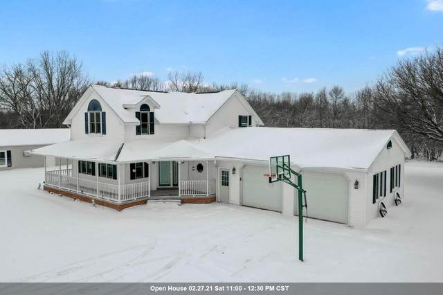 1900 Heritage Road, De Pere, WI 54115 (#50235170) :: Town & Country Real Estate