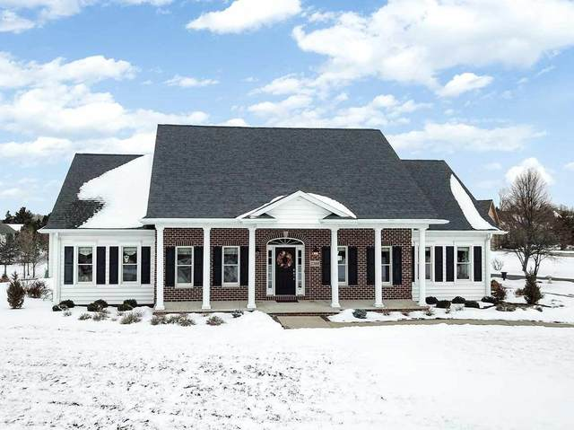 2388 Woodland Hills Drive, Menasha, WI 54952 (#50235247) :: Town & Country Real Estate