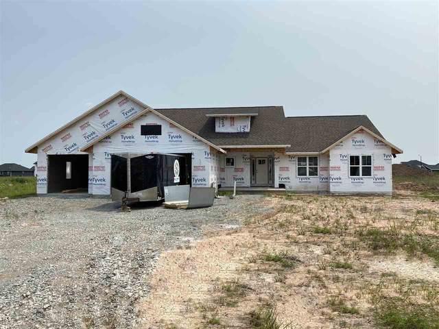 2217 Goblet Lane, De Pere, WI 54115 (#50240543) :: Carolyn Stark Real Estate Team