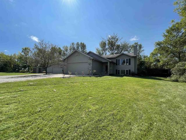 4467 O Reilly Road, Omro, WI 54963 (#50243186) :: Symes Realty, LLC