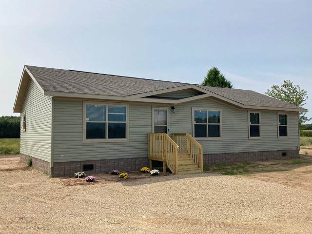 E2902 Wasrud Road, Iola, WI 54945 (#50246786) :: Todd Wiese Homeselling System, Inc.