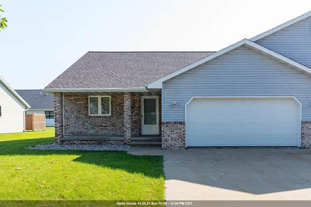3632 N Terri Lane, Appleton, WI 54913 (#50249058) :: Todd Wiese Homeselling System, Inc.