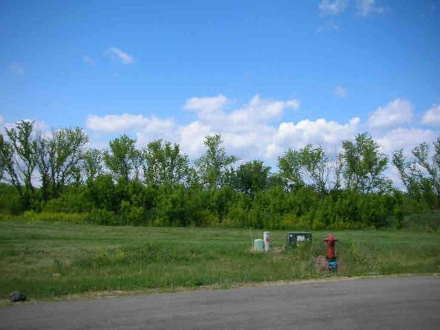 1029 Whispering Court #7, Omro, WI 54963 (#50056475) :: Symes Realty, LLC