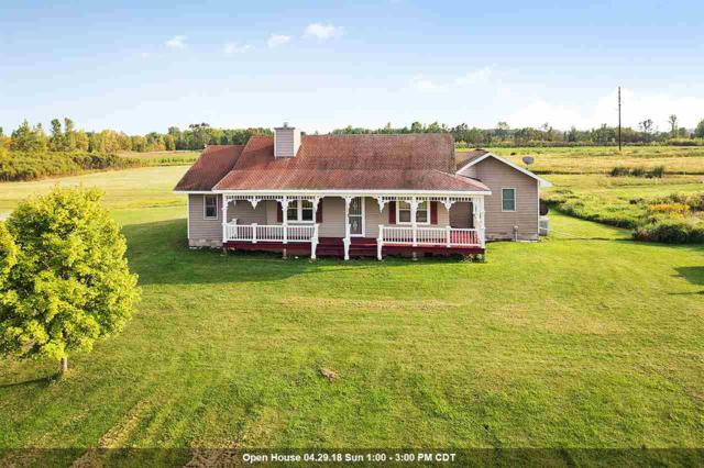 E1549 County Line Road, Luxemburg, WI 54217 (#50171718) :: Dallaire Realty