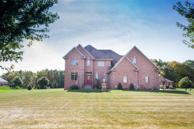 3346 Whittier Drive, Green Bay, WI 54311 (#50172061) :: Dallaire Realty